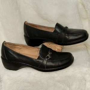 Clarks Artisan collection loafers